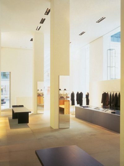 John Pawson - Calvin Klein Collections Store 10f709f50e0