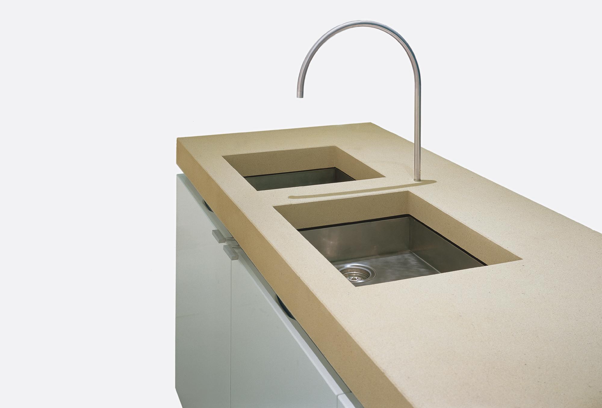 John Pawson - Kitchen System