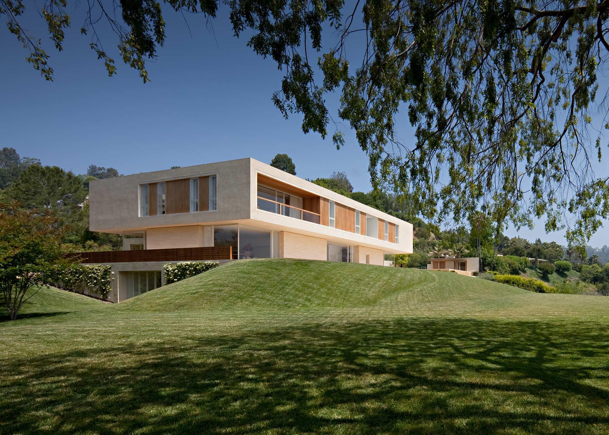 John Pawson House