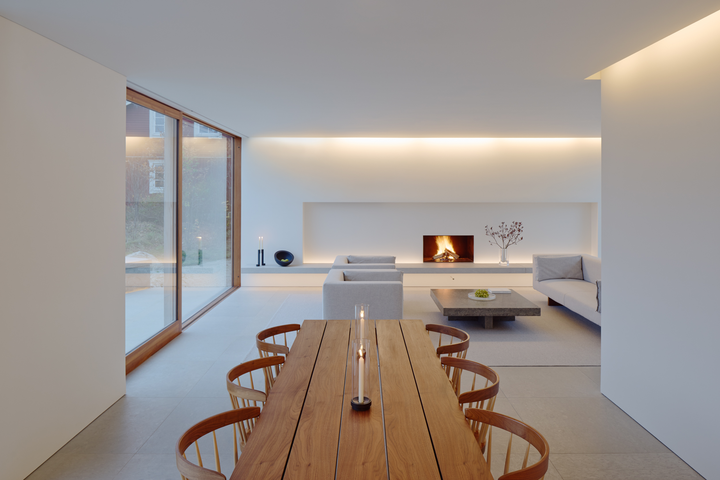John Pawson - Palmgren House