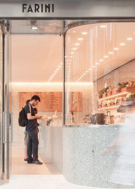Farini Bakery U0026 Café