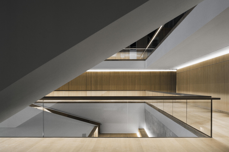 John pawson the design museum - Arquitectura minimalista ...
